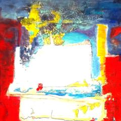 Volker Mayr visual artist Berlin