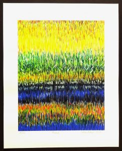 Reed - Signed Limited Edition Print - Edition of 12 Art Print